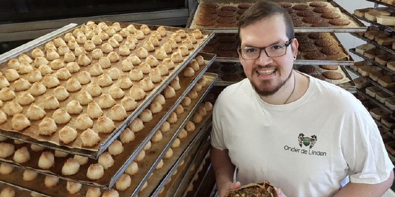 Bäckerei Onder de Linden